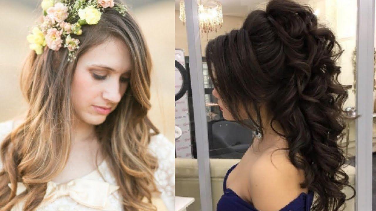 Simple u cute hairstyles easy girls hairstyles for everydaypart