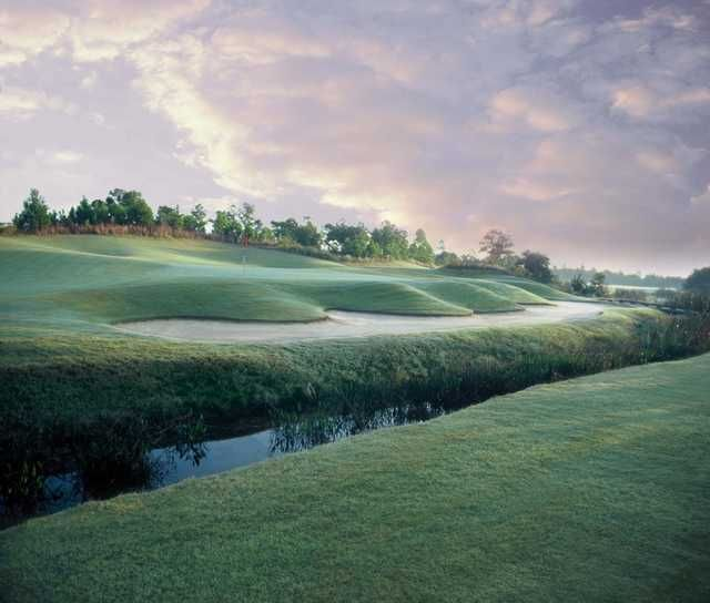 South Carolina Golf Courses Love Course At Barefoot Resort In North Myrtle Beach
