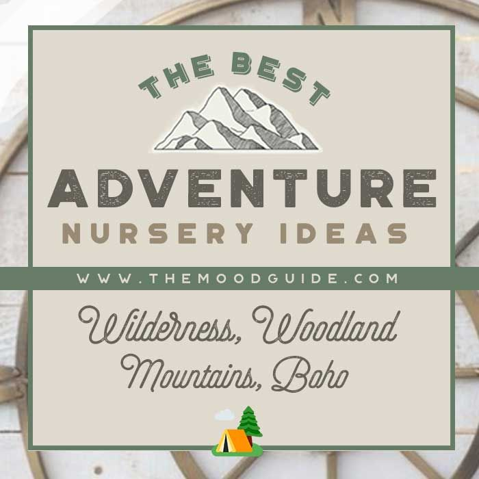 Set The Mood For Everything: Here The Adventurous Mom Will Find Everything She Needs