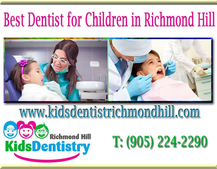 Services Best dentist, Dentistry, Children