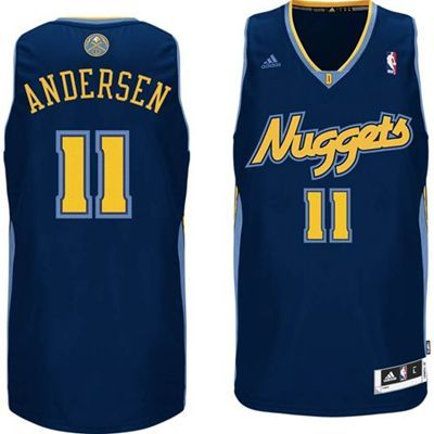 check out 2b56a 4c094 Chris Andersen Revolution 30 Swingman Jersey - Denver ...