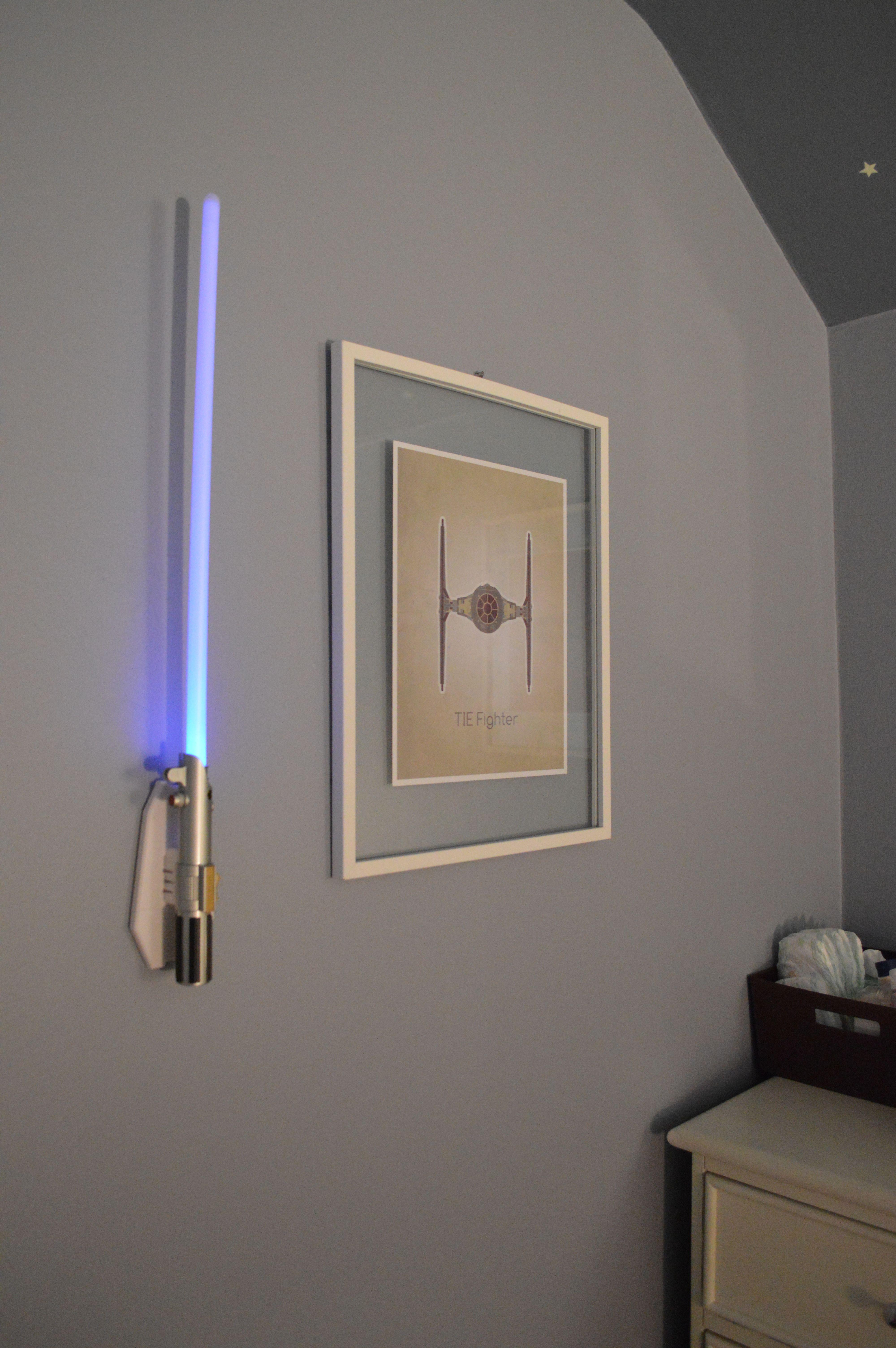 Star Wars Inspired Children\'s Room | Big boy bedrooms, Bedrooms ...