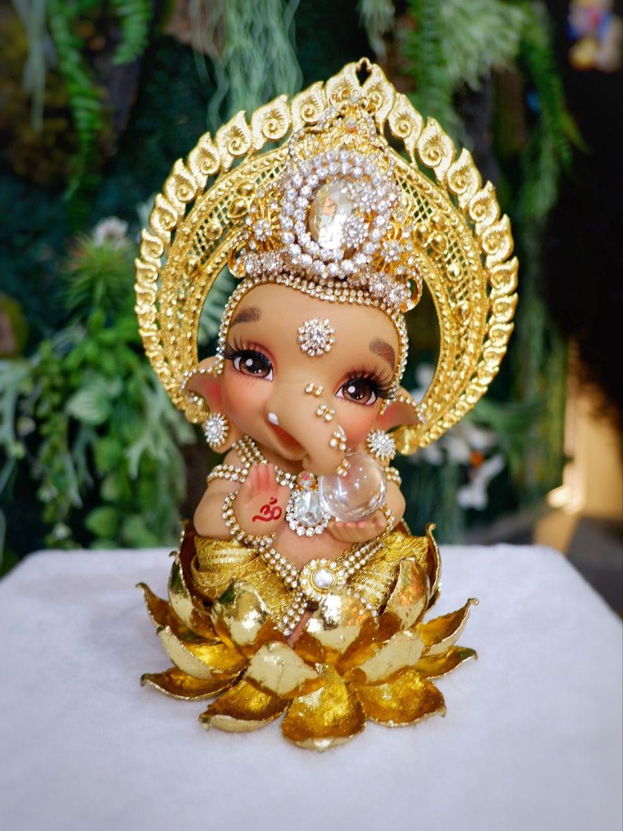 Cute Ganesha Baby Ganesha Lord Ganesha Paintings Ganesha Pictures