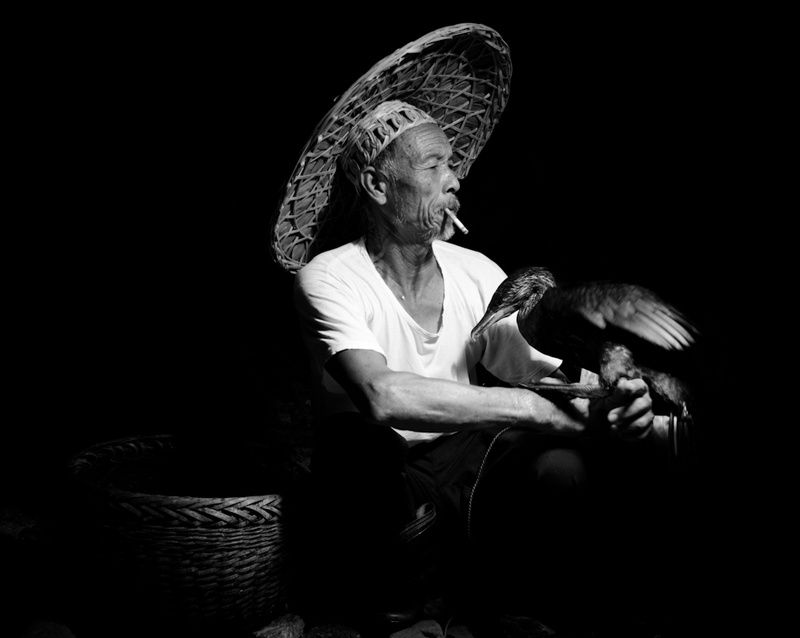 Yangshuo, China, 2012. by Ian Webb.