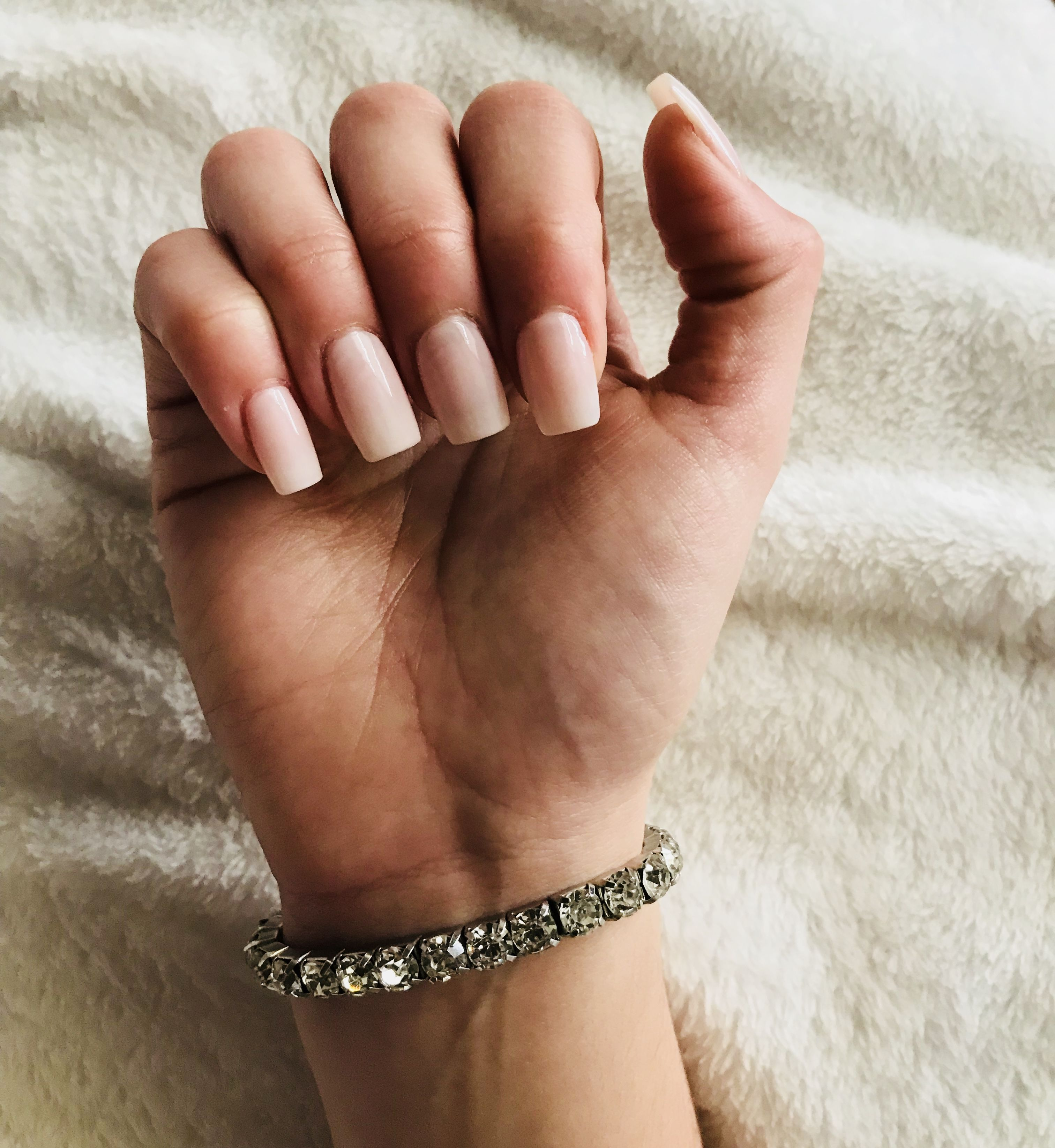 Pin By Lexi Michelle On Nail D It Square Acrylic Nails Thin Nails Pink Nails