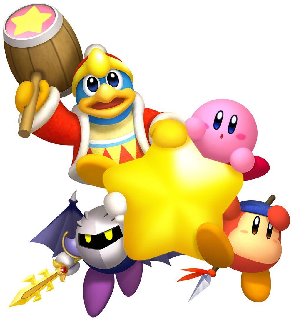 16 Ideias De Kirby Kirby Super Smash Bros Brawl Super Smash Bros 3ds