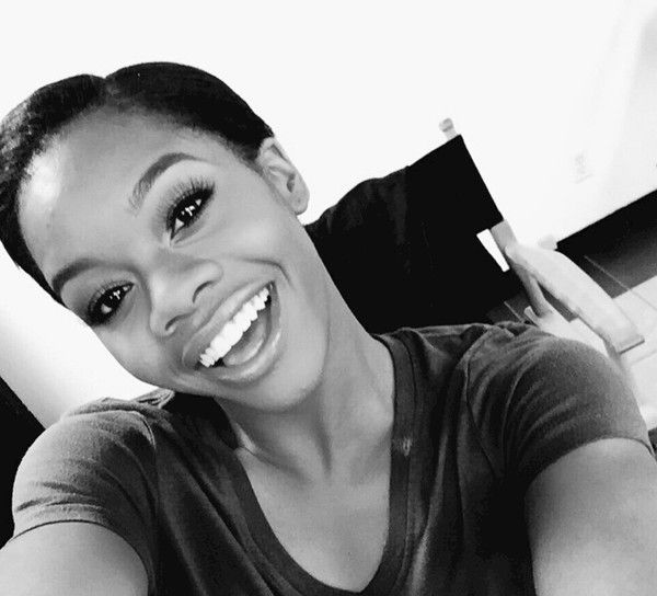 Gabby Douglas - See the Women of Team USA When They're Not Competing - Photos