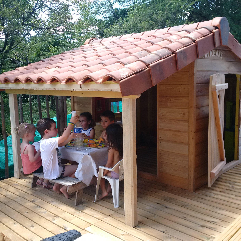 Pittoresque Plan D Une Cabane Bois Cabanes D Enfants Charente Maisons Bois Plan D Une Cabane