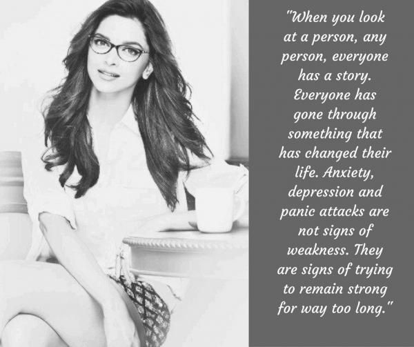 Happy Birthday Deepika Padukone 10 Powerful Quotes By The Diva That