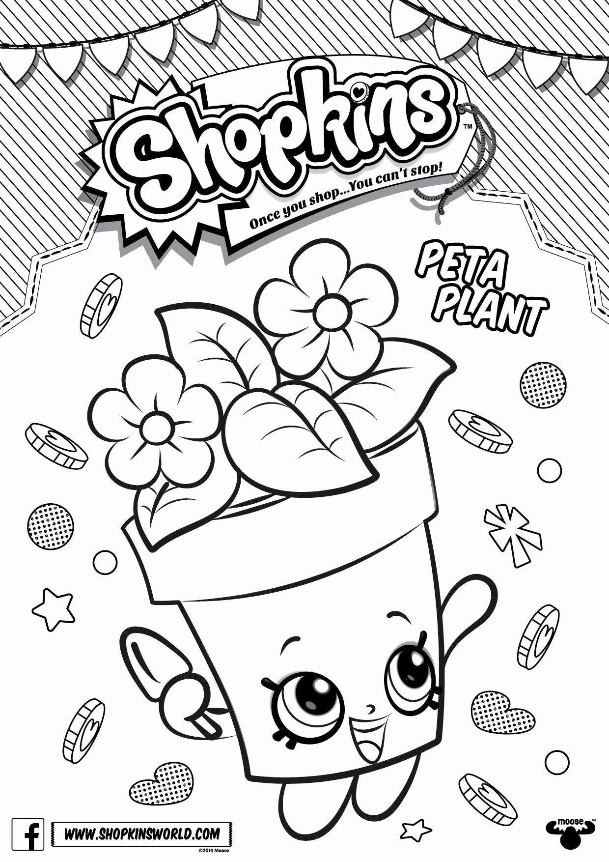 Coloring Pic Of Toys Inspirational Shopkins Coloring Games Coloring Pages Free Coloring Pages Shopkins Colouring Pages