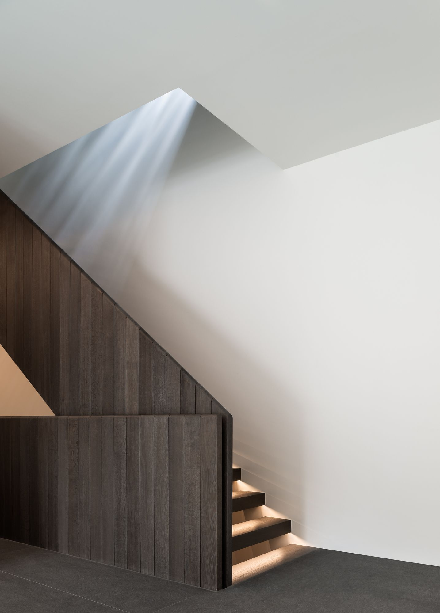 Best Pin By Jay Montes On Interior Stairs John Pawson 400 x 300