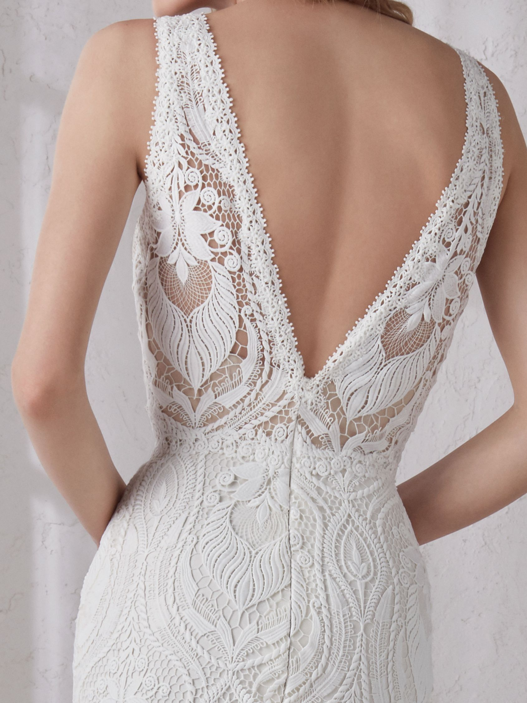 b32cd5d1c5 Magnolia 2019 Pronovias – menyasszonyi ruha bérlés   esküvő ekkor ...