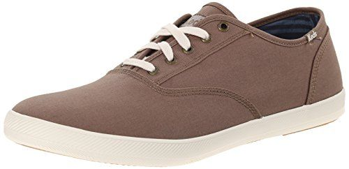 8b55b600f848b Keds Men's Champion Solid Army Twill… | For Him | Keds men, Keds ...