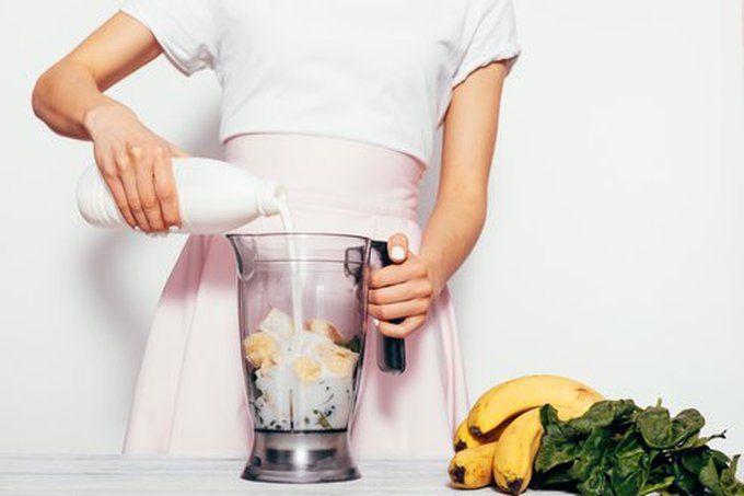 A ne pas consommer plus de 4 jours : Cette Formule Vous aidera à perdre du poids rapidement ! Utilisez juste ce mélange …
