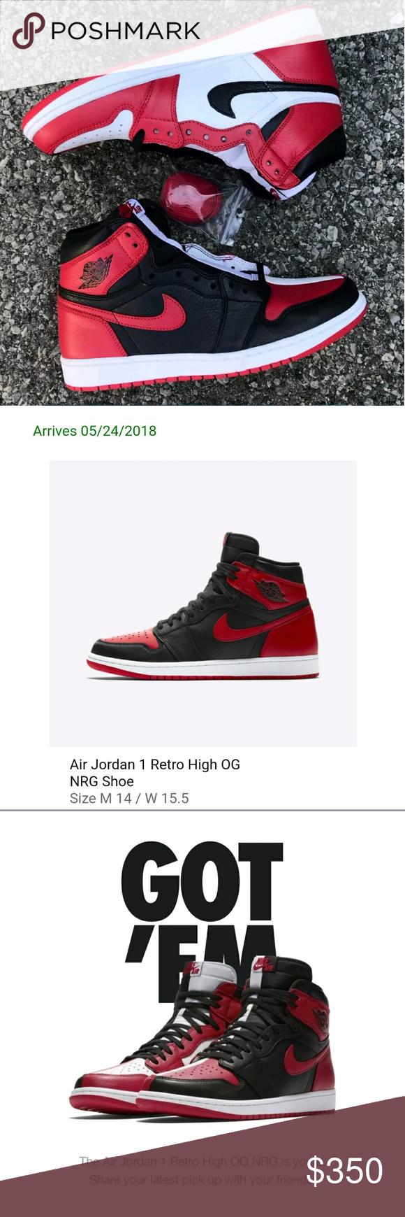 Nike Air Jordan Homage to Home Size 14 Order Confirmed