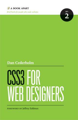 Css3 For Web Designers Web Design Web Design Books Top 50 Books