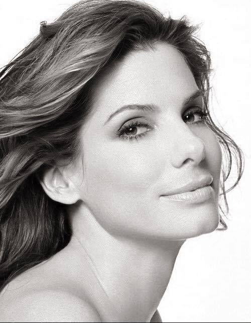 Vintage French Soul ~ Sandra Bullock | Pretty people ...