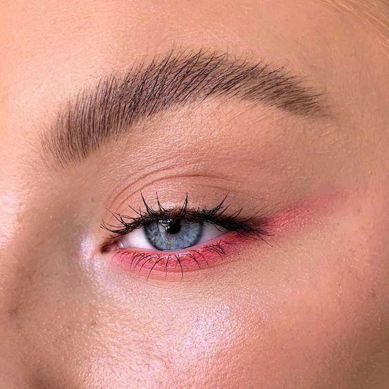 makeup sparkle