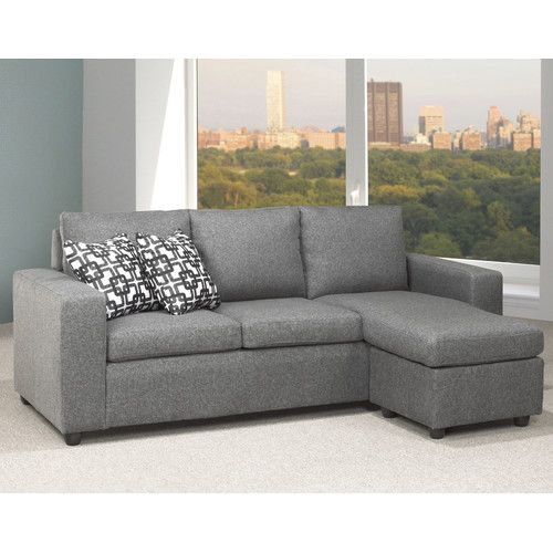 Found It At Wayfair Ca Reversible Chaise Sectional Furniture