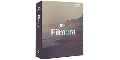 Download Wondershare Filmora 8 3 1 2 Free Free Video Editing Software Video Editing Software