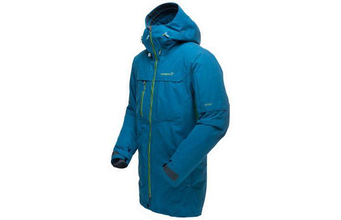 røldal Gore Tex Insulated Jacket (M) | Norrøna | Gore tex