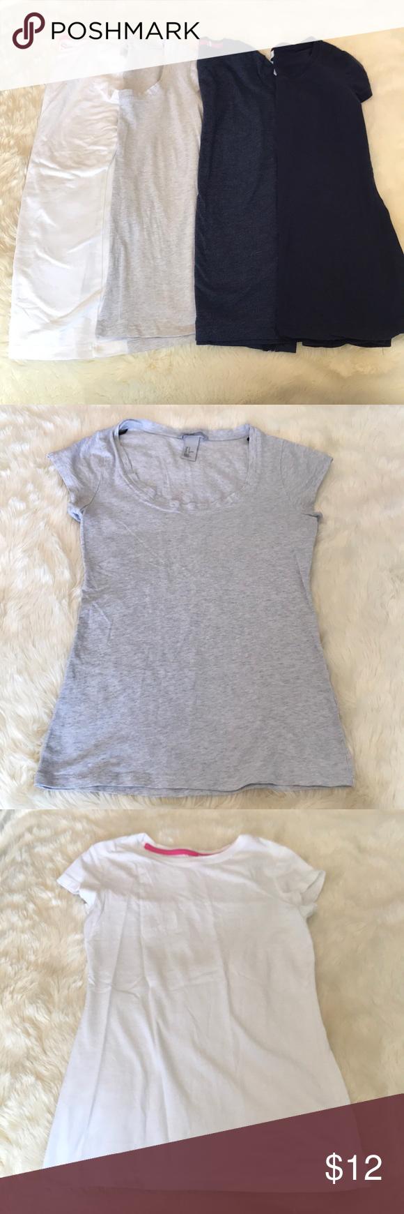 TShirt Bundle Ambiance apparel
