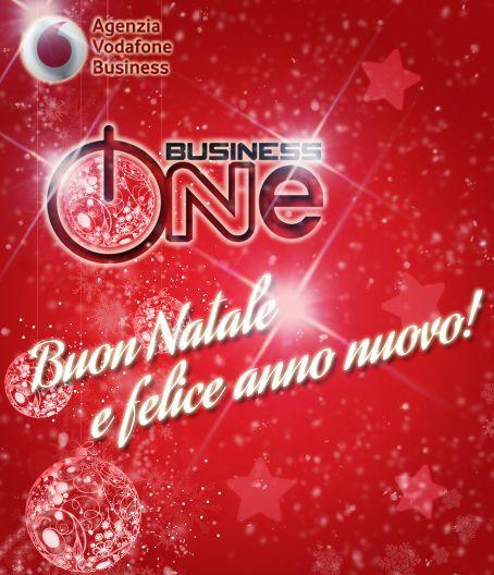 Buon Natale E Buon 2015 Da Business One Buon Natale Natale