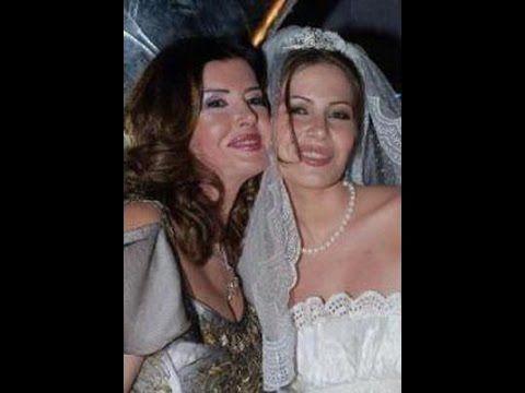 شاهد ابنة الفنانه ميرفت امين التى تشبها كثيرا سبحان الله نسخه من والدتها Actresses Actors