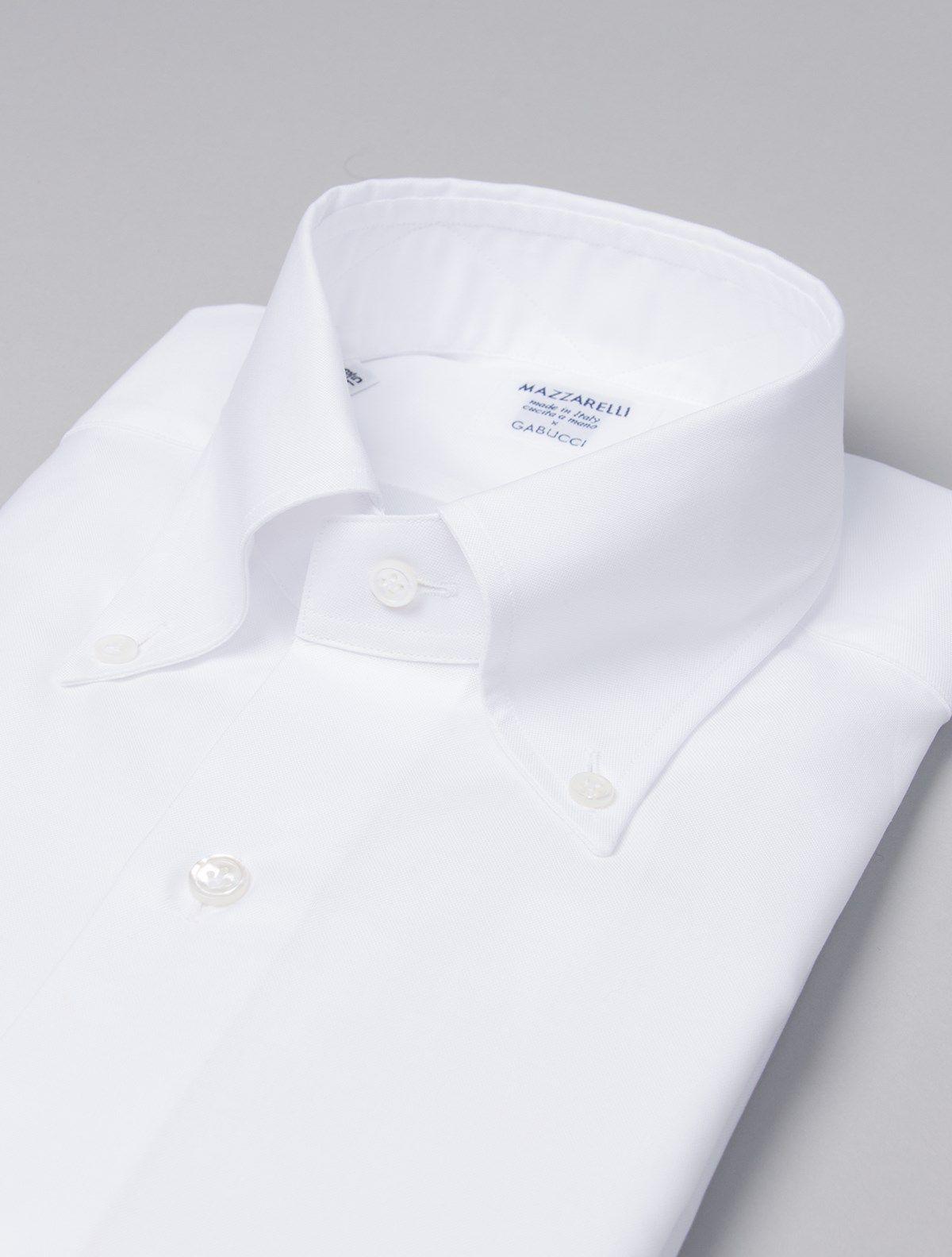 Skjorta - Custom fit Mazzarelli  2624c123ddaa7