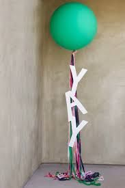 Decoración de globos. Cómo decorar un globo.Cómo personalizar los globos de tu fiesta. Ideas, tips, manualidades, DIY.