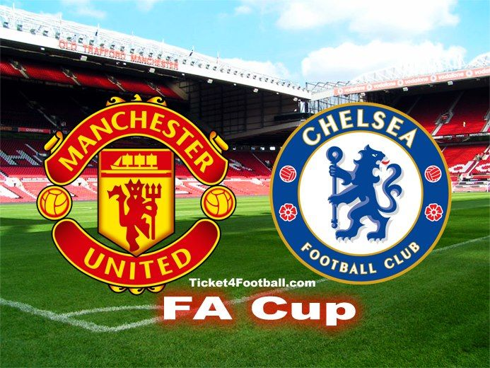 The Quarter Final Of Fa Cup Between Manchester United Vs Chelsea Match Will Be Played Tomorrow At Old Traff Manchester United Chelsea Manchester United Chelsea