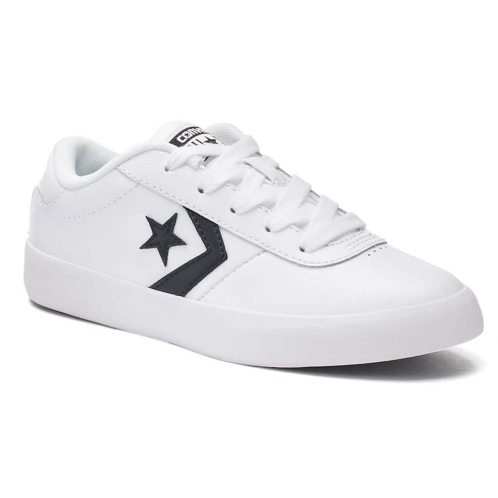 converse point star trainers