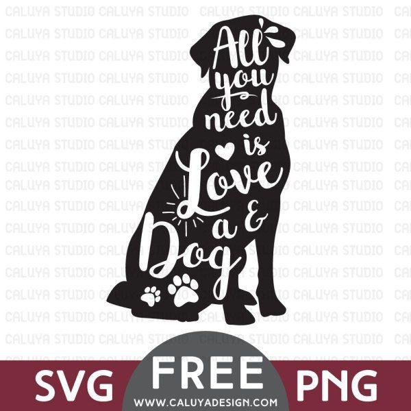 Download Dog Lover SVG FREE Download (SVG& PNG) By | Cricut, Cricut ...