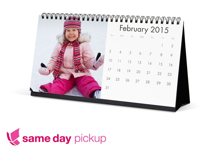 Customize a variety of photo calendars walgreens photo mobile