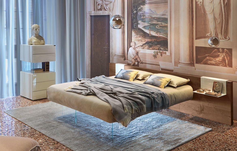 So Sieht Durchdachtes Design Aus Das Air Bett Scheint Durch Sein