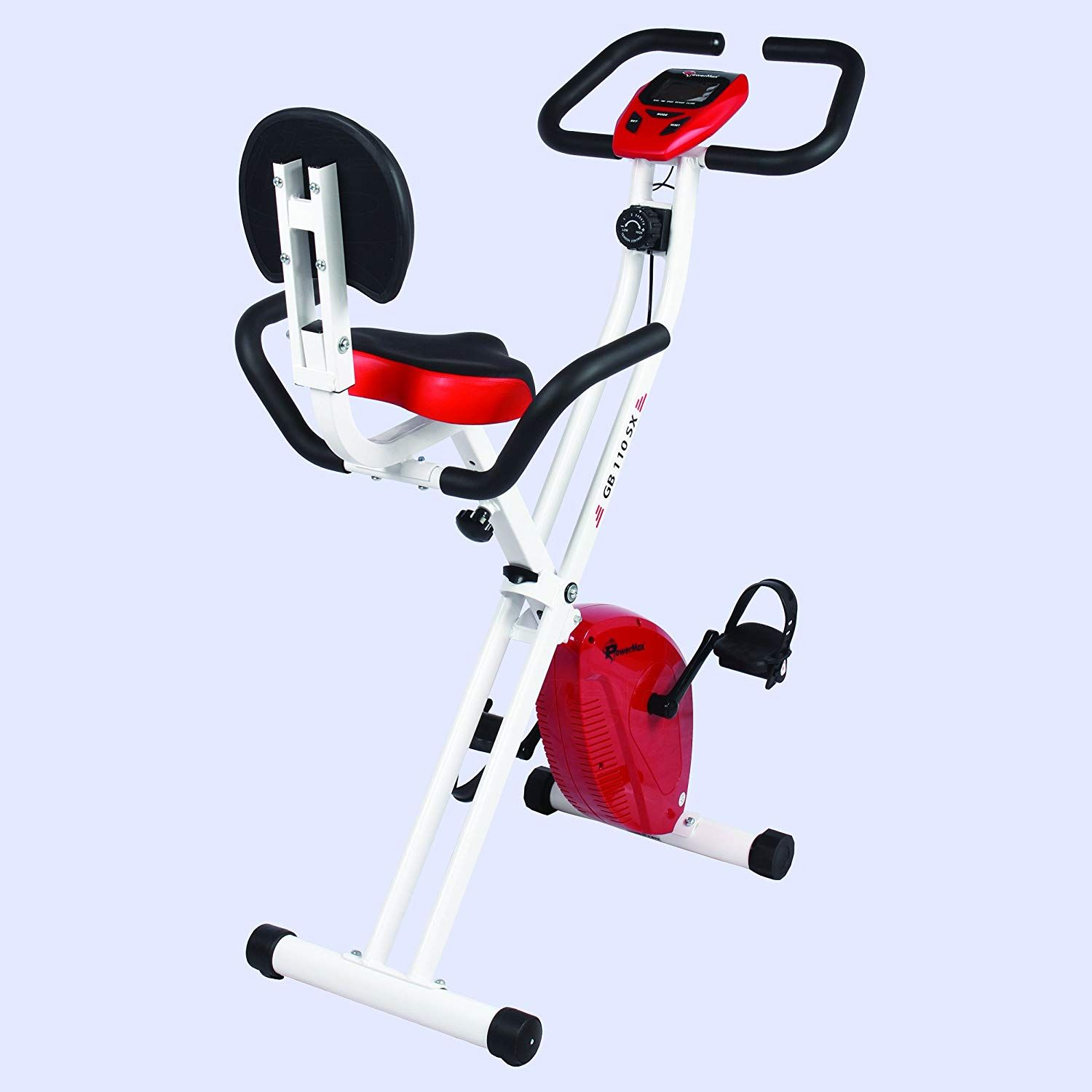 Buy Exercise Bikes Online With Images Cycling Workout