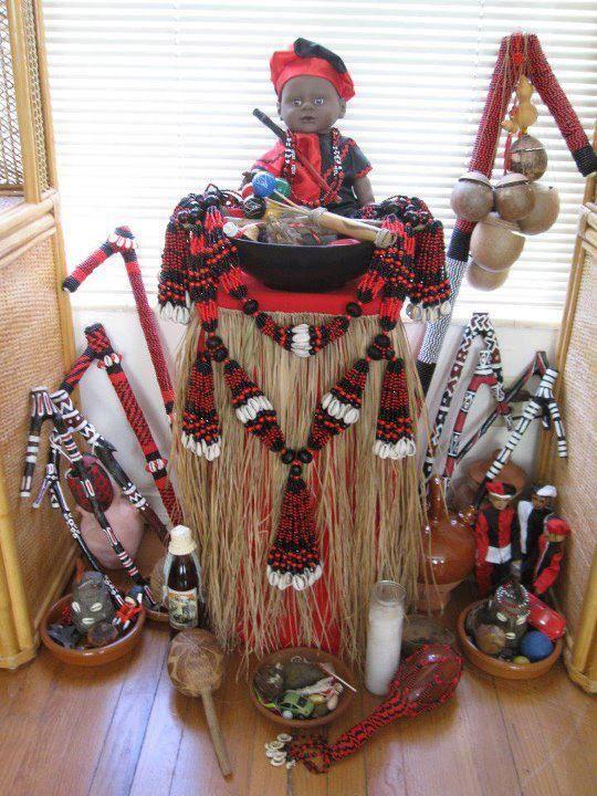 Caminos De Los Orishas Ashe Santeria Ashe Santeria Religión Yoruba Orisha Elegua Imagenes