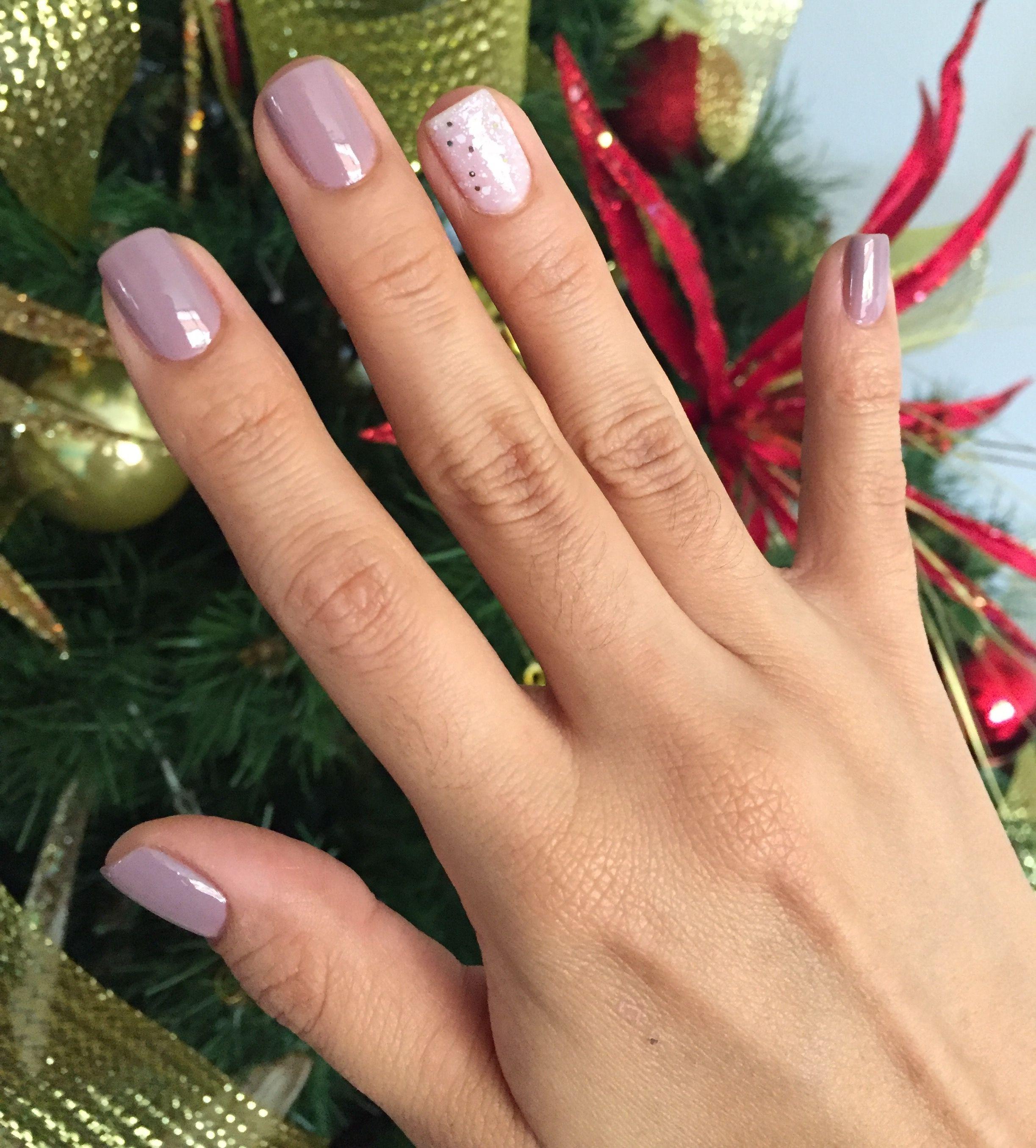 Masglo virginal, uñas nails tranquilo y elegante   manicura ...