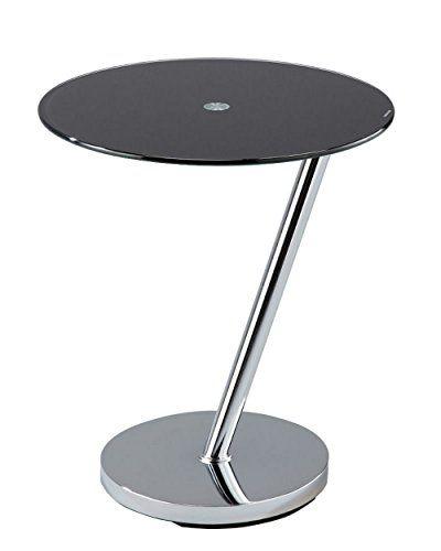 Aspekt Rund Glas Seite Ende Kaffee Table Curve Rund Beist Https Www Amazon De Dp B06w2jmy8j Ref Cm Sw R Pi Dp X Mqu0zb1d Haus Zubehor Tisch Beistelltische