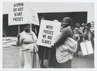 South Africa Overcoming Apartheid Women S Day National Essays