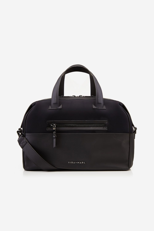 2469bda64e10 T+M x Selfridges Xander Holdall — Tiba + Marl | Nursery Inspo | Bags ...