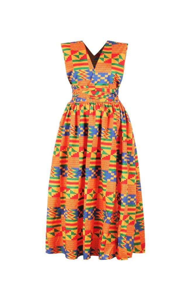 Dashki Fabric African Fashion Ankara Kitenge African