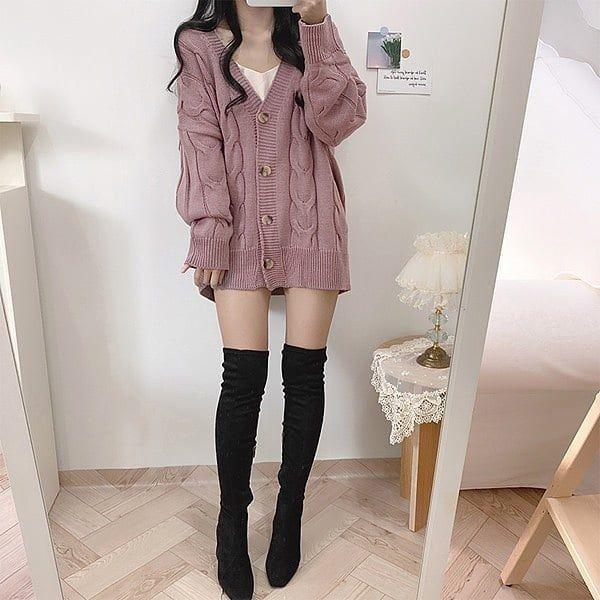 Woman casual clothing inspire style fall 2020 sweet japanse amazon vsco school