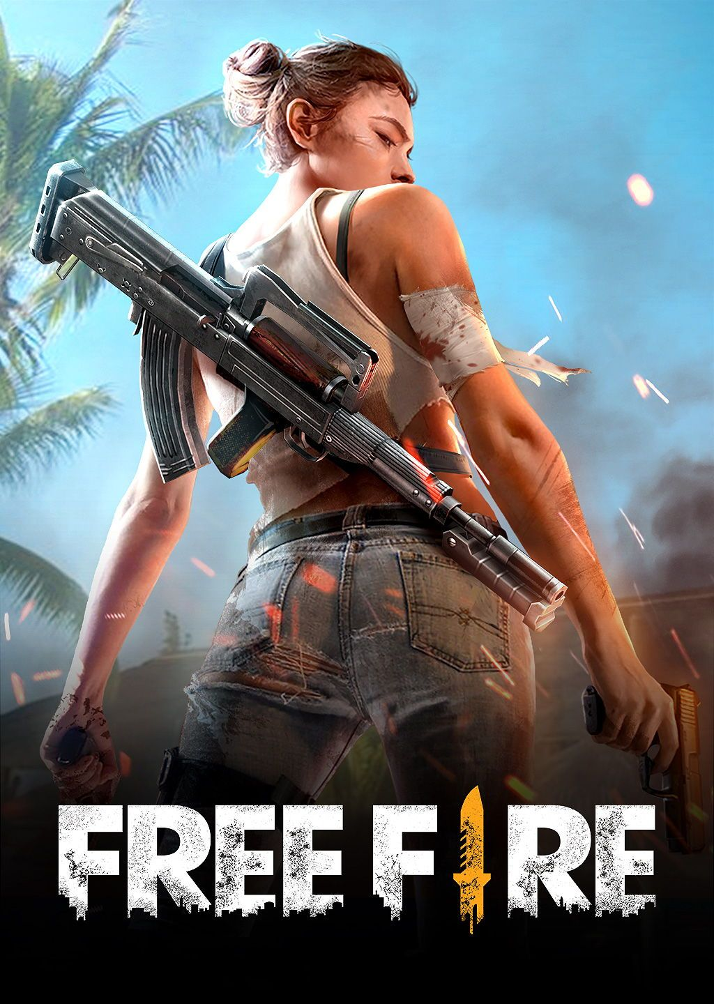How To Hack Diamond Free Fire Free Fire Obb File Free Fire Hack Version Download Apk Garena Free Fire Battleground Ha In 2020 Download Hacks Ios Games Android Games