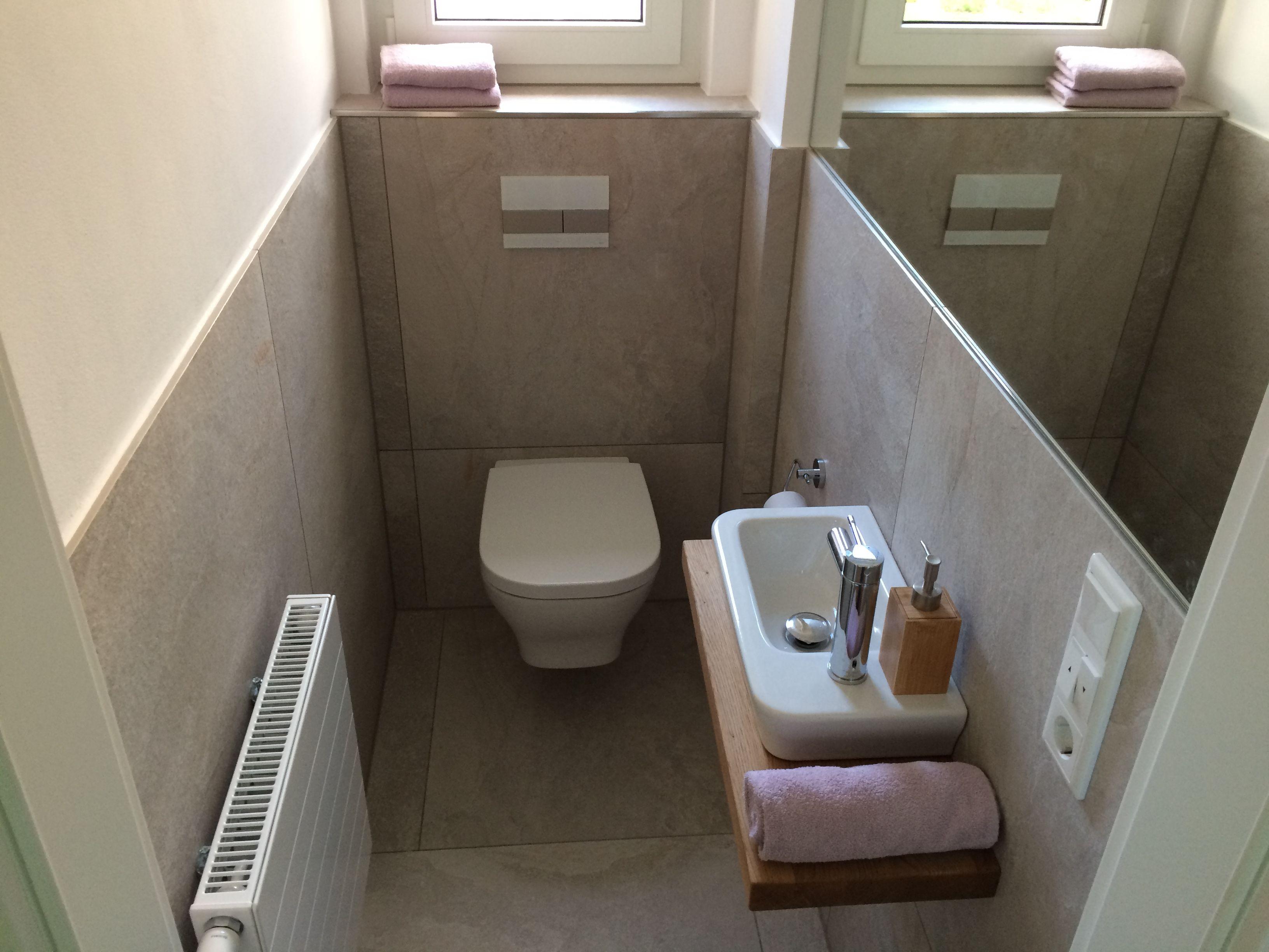 Designer gaste wc moderne badezimmer von stagebella homify