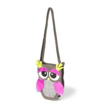 I got this adorable purse for Christmas!