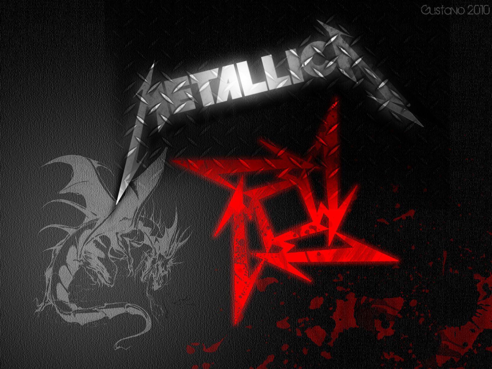 Metallica Wallpaper iPhone