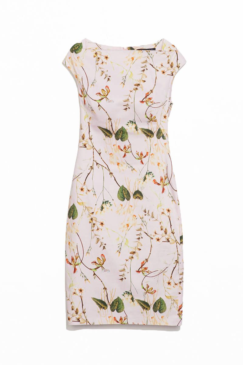 Dresses to wear at a wedding  What to Wear to Every Wedding You Have to Attend This Summer