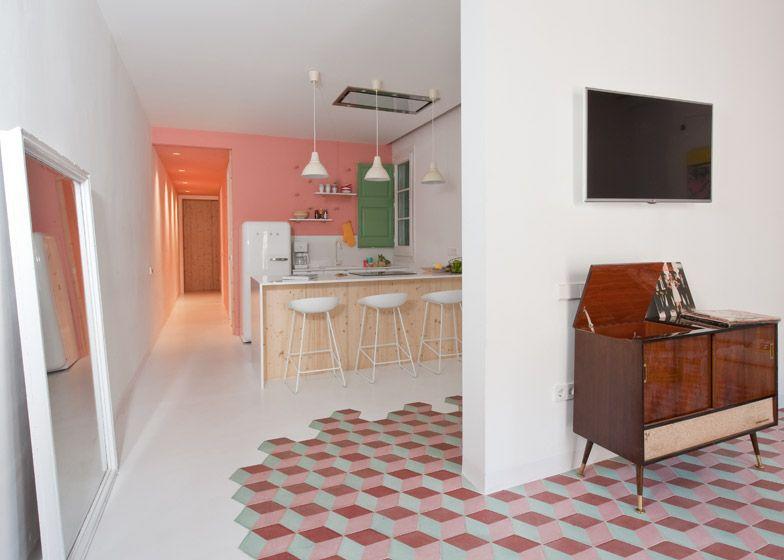 casa colombo and serboli architecture margherita serboli roberto ruiz tyche apartment