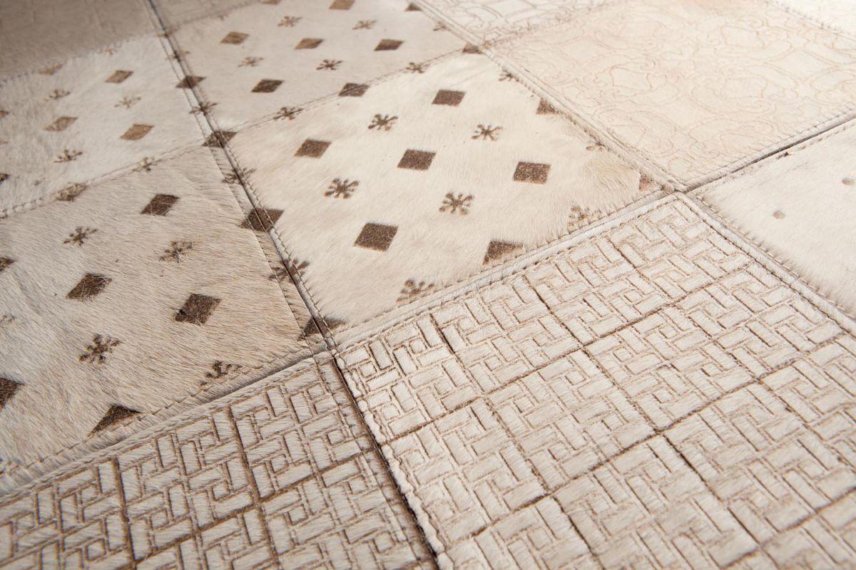 Teppiche Modern Gunstig ~ Design traumteppich papilio olympus teppich leder modern online